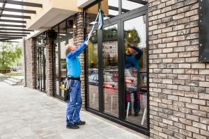 stefpolcleaning - mycie okien zewnętrznie
